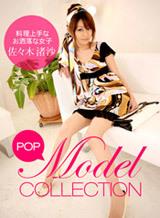 モデルコレクション 6