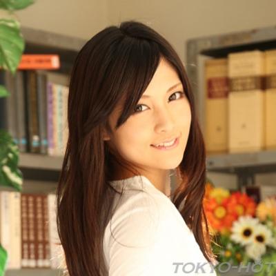 杉崎杏梨 tokyo-hot