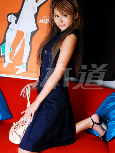真乃瞳 07-09-01 モデルコレクション13 007