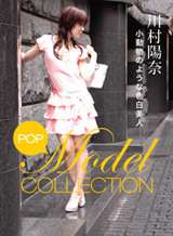 モデルコレクション 16
