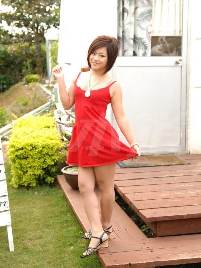 大山美名子 木下智子 08-06-28 モデルコレクション34 024