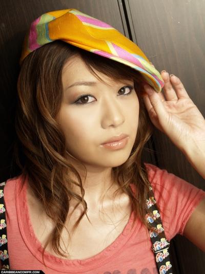 佐々木渚沙 08-08-01 モデルコレクション g_big007