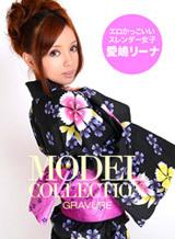 モデルコレクション 37