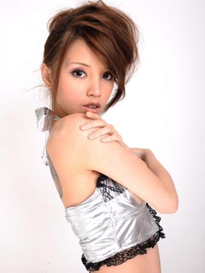 愛嶋リーナ 08-08-09 モデルコレクション37 012