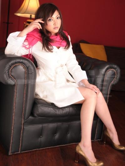伊東さゆり 08-11-15 モデルコレクション43 006