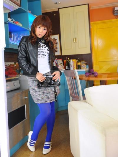 森田優子 08-12-12 モデルコレクション45 001
