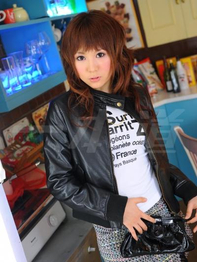森田優子 08-12-12 モデルコレクション45 002