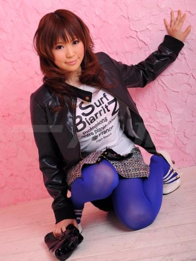 森田優子 08-12-12 モデルコレクション45 007