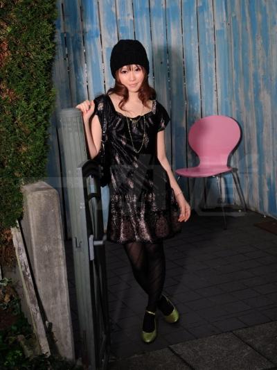 森田優子 08-12-12 モデルコレクション45 018