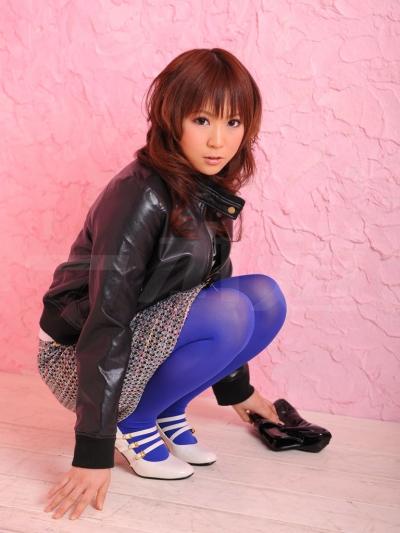森田優子 08-12-12 モデルコレクション45 021