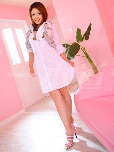 夏川るい 09-02-20 モデルコレクション52 007
