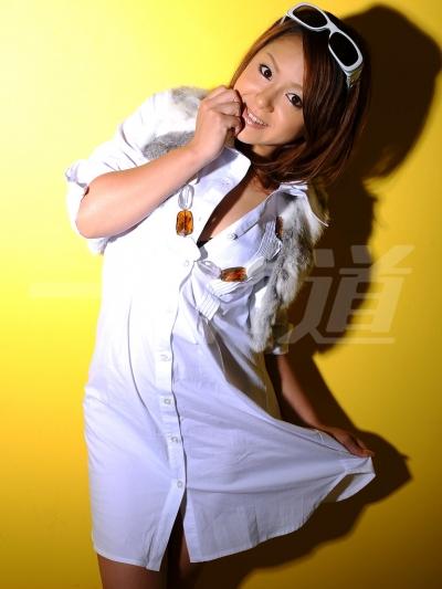 夏川るい 09-02-20 モデルコレクション52 011
