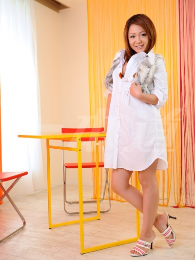 夏川るい 09-02-20 モデルコレクション52 013
