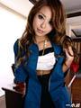 矢野奈美子 09-03-27 モデルコレクション57 002