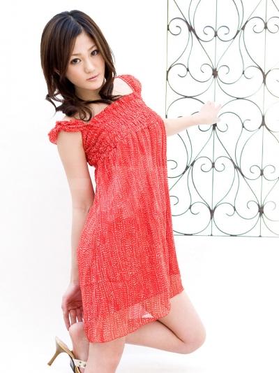 大森奈緒美 09-08-21 モデルコレクション 002
