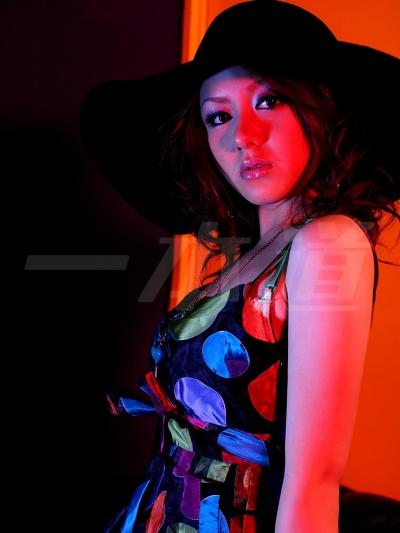 夏川るい 09-09-11 モデルコレクション 007