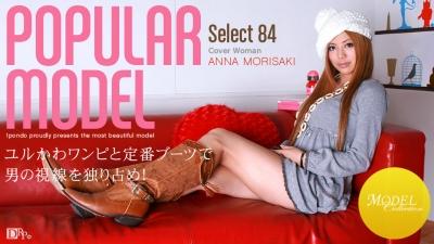 モデルコレクション 84