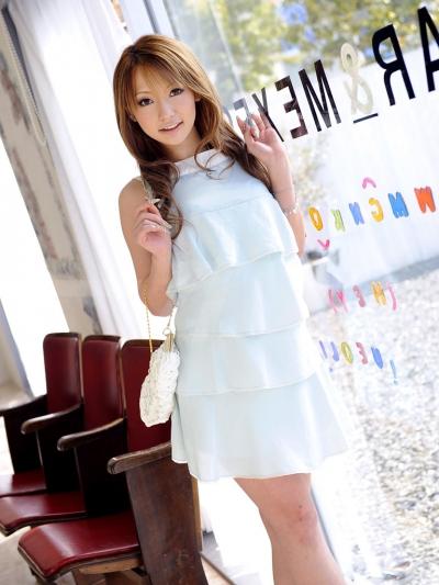 新垣セナ 10-03-19 モデルコレクション88 001