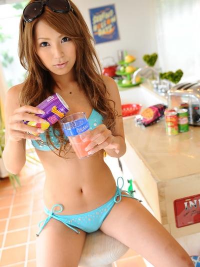 桐生さくら 10-06-05 モデルコレクション90 013