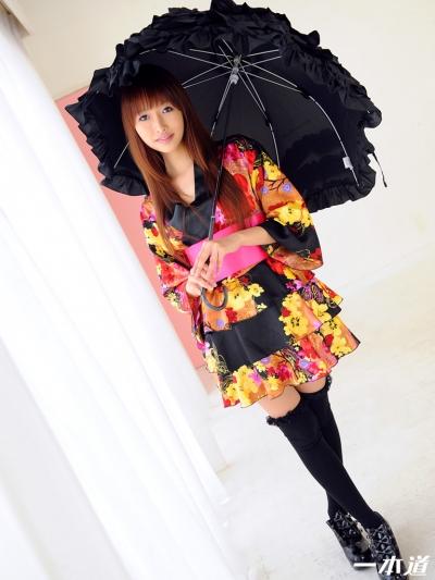 蒼木マナ 11-01-22 モデルコレクション98 001