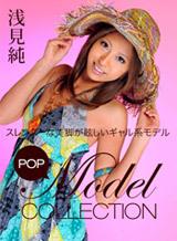 モデルコレクション 105
