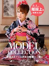 モデルコレクション 108