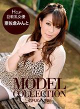 モデルコレクション 115