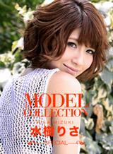 モデルコレクション 162