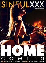 SINFUL XXX 09 - Home Coming