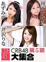 CRB48 第5期