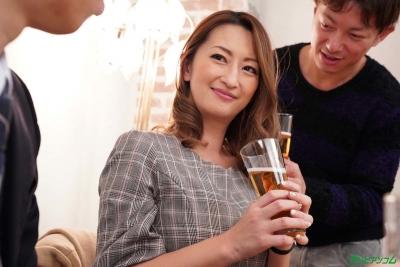 玲奈 19-09-14 同級生新年会不倫妻情事 011