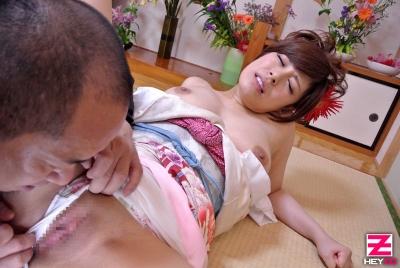 彩佳リリス 20-01-02 THE留袖Ⅱ 和服熟女性交 004