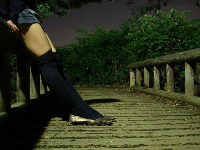 新緑の夜01