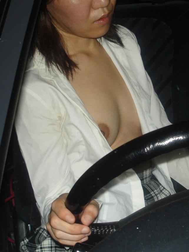野外67~夜のドライブ 第05回 縱04