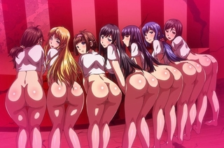OVA 巨乳大家族催眠 エロアニメ