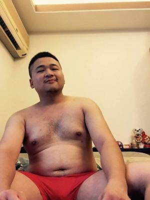 アジア系デブ男子 (2)