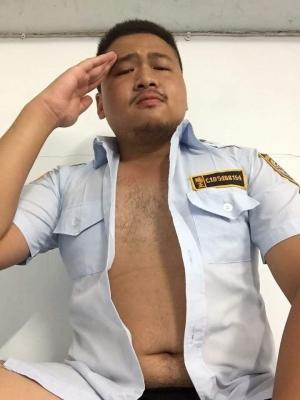 アジア系デブ男子 (3)