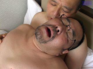男根熊(2)タチ編