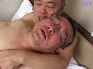 【サムソン】独身ノンケ50代(1)