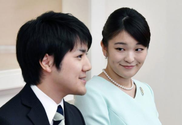 【エンタメ画像】【衝撃】眞子さま、結婚延期。コメント全文