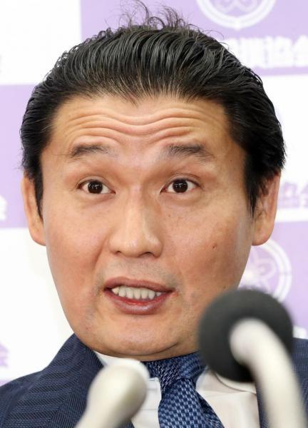 【エンタメ画像】【衝撃】相撲協会がテレ朝に激怒。貴乃花親方番組「無許可」テレ朝出禁