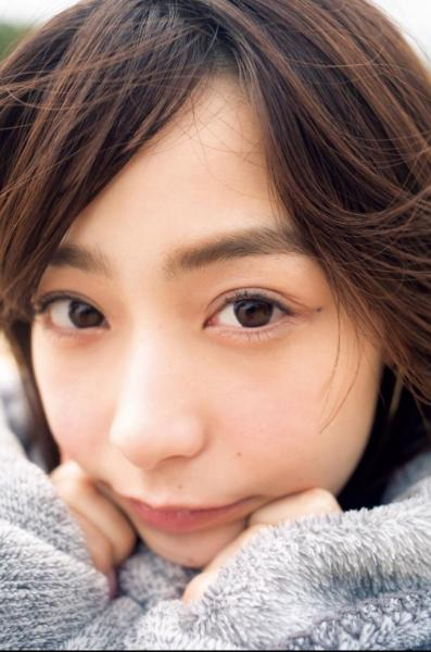 【画像】宇垣美里アナのグラビアがエ□可愛すぎる