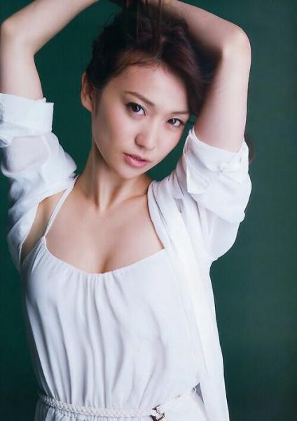 【画像】大島優子(29)の最新画像