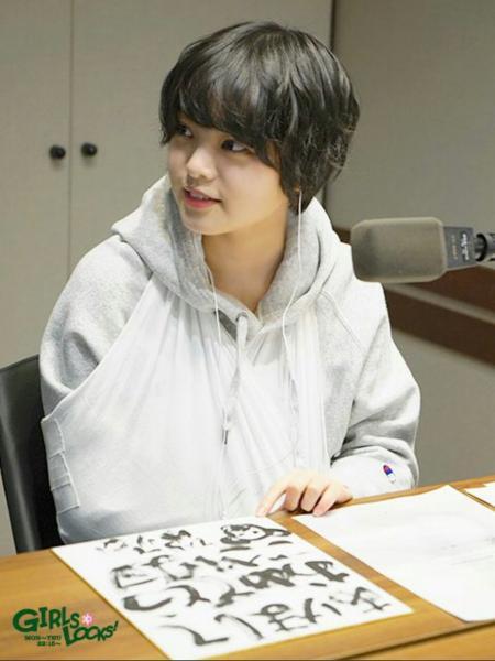 【最新画像】欅坂46・平手友梨奈、紅白以来初の公の場!これは痛々しい…