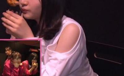 【エンタメ画像】【画像】モー娘★に謎の美幼女がいるぞ!!!!!!!!!!!!!!!
