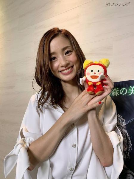 【悲報】上戸彩(34)の最新画像がガチのマジでヤバすぎる…