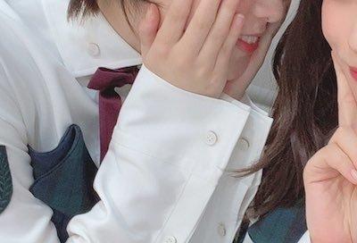 【画像】欅坂46 平手友梨奈さん(18)、ついにダークサイドから抜け出す!