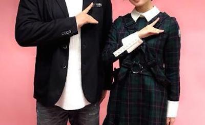 【エンタメ画像】【画像】欅坂46・平手友梨奈さん、男性ファンとの2ショット画像流出!!!!!!!!!!!!!!!!!!!!!!!!!!!!!!