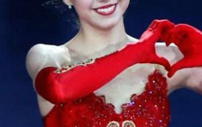【エンタメ画像】【画像】フィギュア女子ロシア代表が見事に全員美人で即ハボすぎる!!!!!!!!!!!!!!!!!!!!!!!!!!!!!!!!!!!!