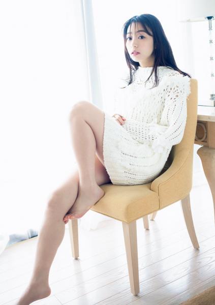 【最新画像】宇垣美里アナ、美脚を大胆披露
